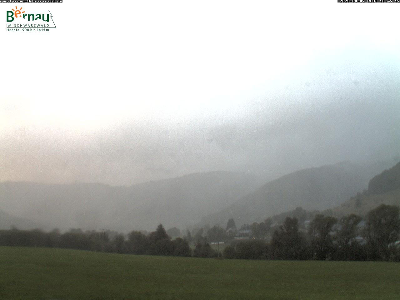 Webcam Bernau im Schwarzwald